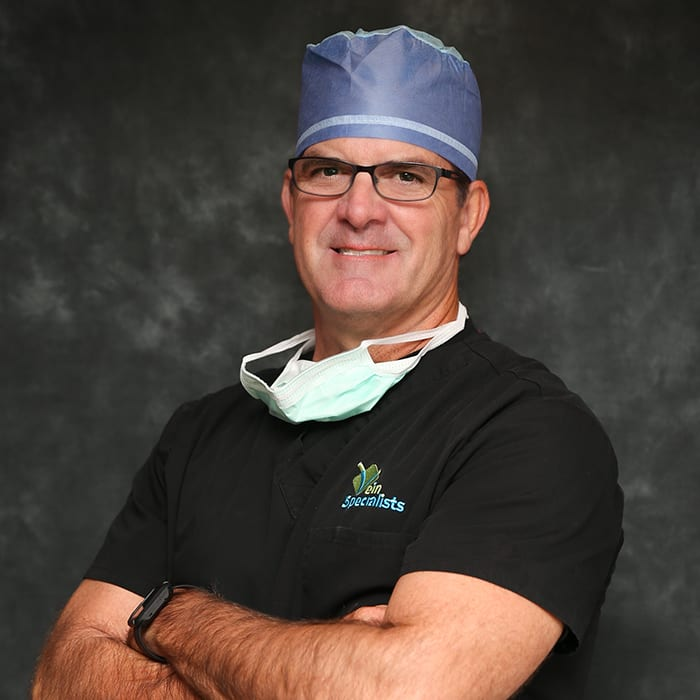 Dr Joseph Magnant